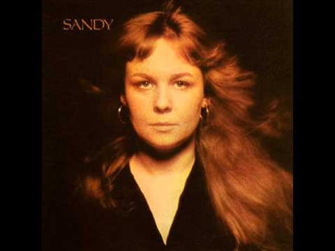 Sandy Denny - 'The Lady'