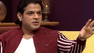 Juzz Baatt - Karan Patel, Ali Hindi Zee Tv Serial Talk Show Rajeev Khandelwal | Ep - 9