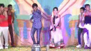Latest Record Dance Program Videos in Village || PEDA KONDURU || NELLORE || Madan 3 ||