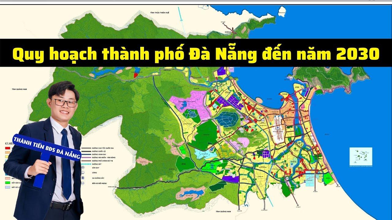 Quy hoạch thành phố Đà Nẵng đến năm 2030, tầm nhìn đến năm 2050 tháng 8 – 2020 [MỚI NHẤT] | Khái quát các tài liệu liên quan đến ban do du lich da nang chi tiết nhất