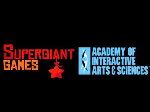 Supergiant Games PAX Prime Panel with the Academy of Interactive Arts & Sciences