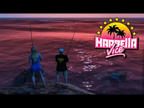 PA LA KYLIE ❤️ - Marbella Vice 🌴 #11
