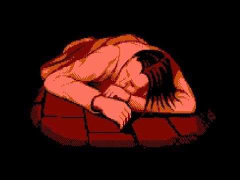 Bram Stoker's Dracula (NES) Playthrough - NintendoComplete