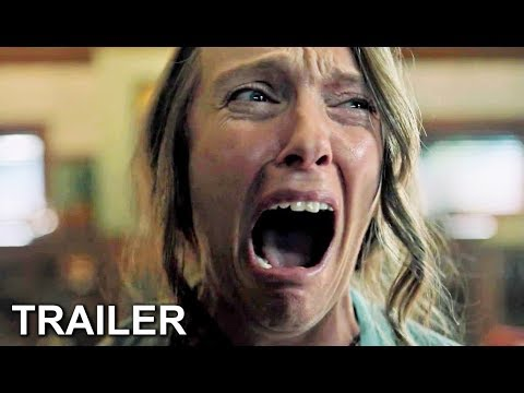 HEREDITARY - Trailer SUBTITULADO 2018