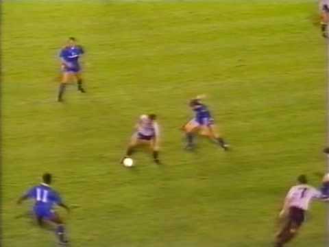 [88/89] Chelsea v Manchester City, Sep 20th 1988