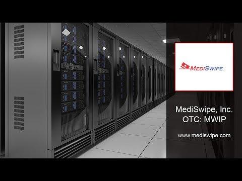 CEORoadShow Executive Interview | Mr. Michael Friedman / CEO of MediSwipe (OTCQB: MWIP)