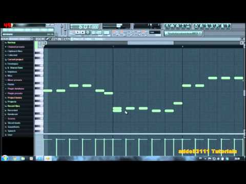 how to get spooky synths fl studio