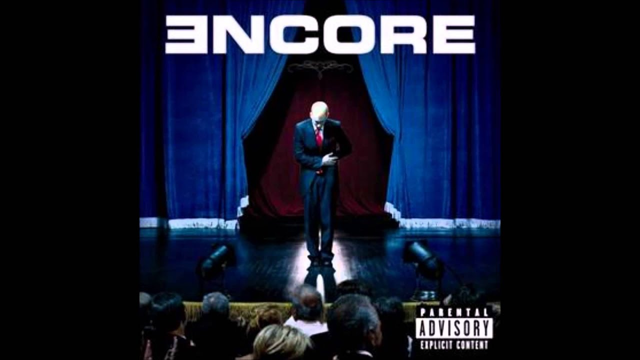 Eminem- We As Americans (Uncut)