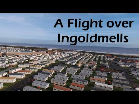 Flight Over Ingoldmells