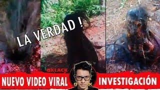 """""""LA COSA""""  NUEVO VIDEO VIRAL TODA LA VERDAD ! @OxlackCastro"""
