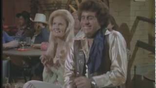 Starsky and Hutch - Muskrat Love - Captain and Tennille