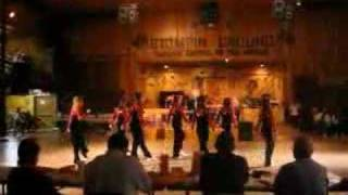 Appalachian Joy Traditional Line Dance