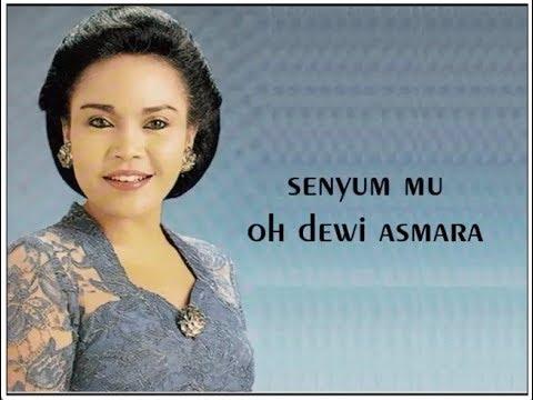 Kr. DEWI ASMARA - Hetty Koes Endang (Album Damai Di Bumi)