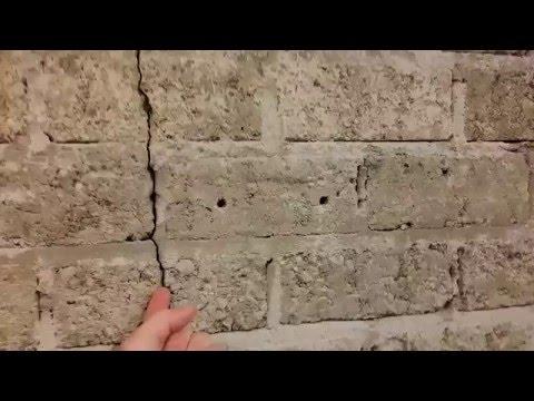 Scheur muur beoordelen voor Herstel