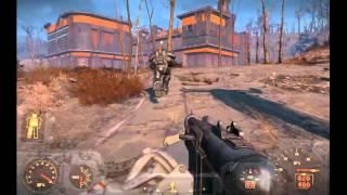 Fallout 4 - 045 - Братство Стали - призыв к оружию 1