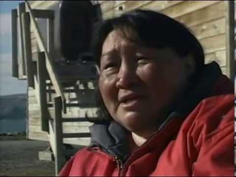 Transformations II - Inuits 21 min