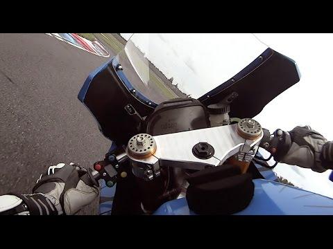 Suter MMX 500 Onboard