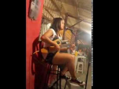 Adriana Kelly no EdBaris