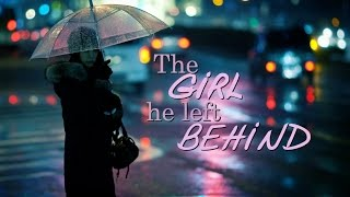 The Girl He Left Behind - Wattpad Trailer