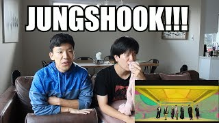 BTS (방탄소년단) 'IDOL' Official Teaser REACTION [OMG SO SHOOK!!!]