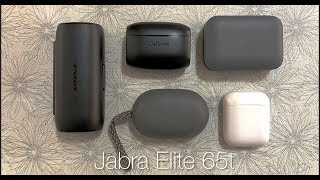 Jabra Elite 65t - povedená konkurence Apple Airpods (Alisczech vol. 97)