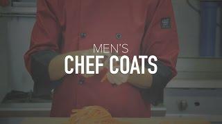 Chef Coats for Men Mp3