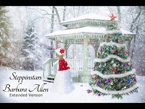 Christmas - Barbara Allen - Extended Version - UK - Steppinstars - Dickens - holiday