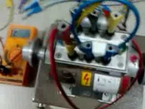 Single Phase Capacitor Start Induction Motor Connection Wiring Diagram Wifi Run Squirrel Cage