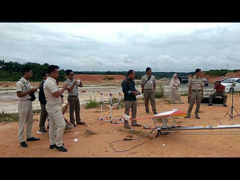 UAV (drone) mapping BPN Riau(1)