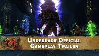 Neverwinter: Underdark - Official Xbox One Gameplay Trailer