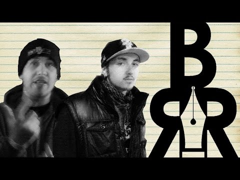 BRR #34 - PSYCHOSIS HOLOCAUST & FLEX DIGITS - Battle Rap Resume Interview