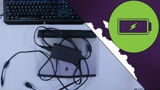 How to Extend Your Laptop Battery Life! 🔋