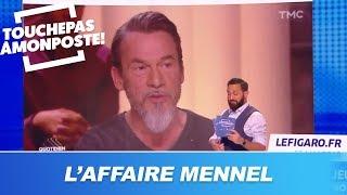 Florent Pagny s'exprime sur Mennel : les avis des chroniqueurs sur ces propos