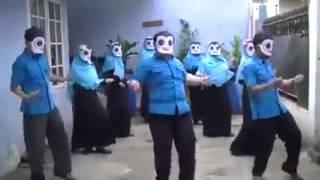 kids dance video