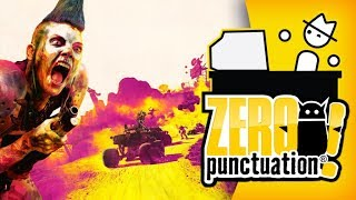 Rage 2 (Zero Punctuation) (Video Game Video Review)