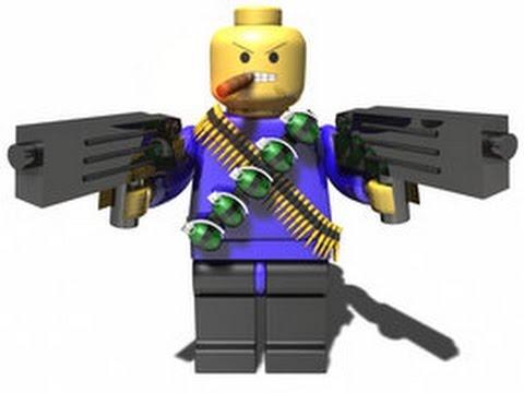 Зомби Апокалипсис Лего Скачать Игру - фото 8