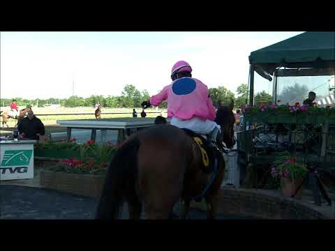 video thumbnail for MONMOUTH PARK 6-9-19 RACE 11