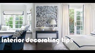 #12 Key Interior Design Tips To Make Any Room Better - Best Interior Design Tips