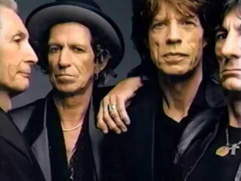 The Rolling Stones Live: Superbowl XL Halftime 2006
