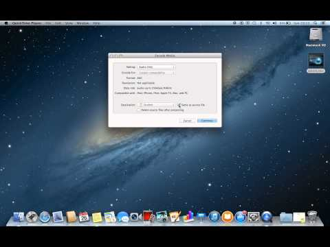 Converter Video  Clips To Audio Mp3 On Apple Mac