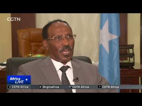 Rebuilding Somalia's economy
