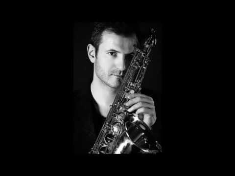 Juozas Kuraitis - Still Loving You Scorpions Saxophone Cover