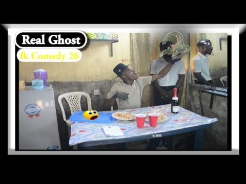 Real Ghost, fk Comedy. Funny Videos-Vines-Mike-Prank-Fails, Try Not To Laugh Compilation.