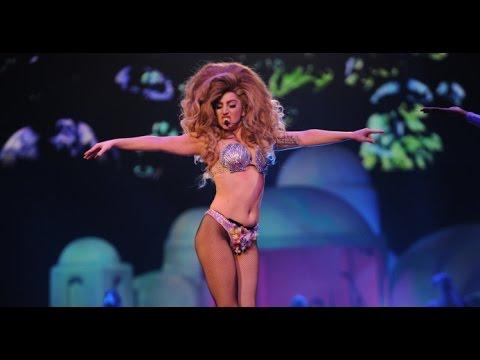 Lady Gaga - Gypsy [Lyrics + Subtitulado Al Español] Video Official HD VEVO