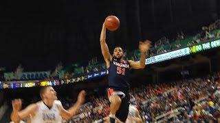 basketball uncg highlights