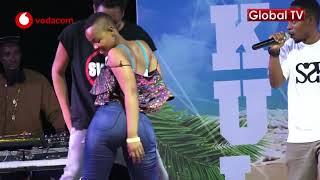 Baixar Imewekwa Heshima ya 'WOWOWO', Kwenye After Skul Bash, ESCAPE ONE