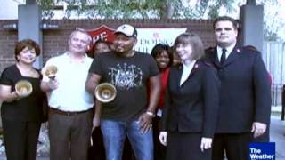 Aaron Neville: Buy music, help others