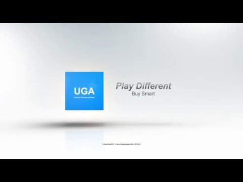 Union of Gaming Auctions (UGA) intro