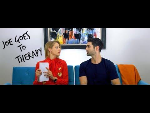 """Joe Goes to Therapy - Ep. 1 - """"Meeting Joe"""""""