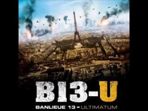 LE ULTIMATUM TÉLÉCHARGER FILM B13